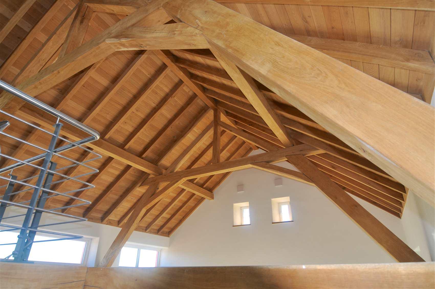 Hecker Holzbau